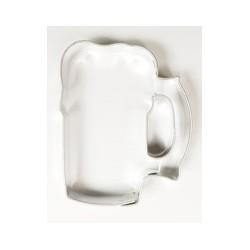 Emporte-pièce Pot à Bière - 7cm