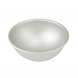 ProSeries moule balle (demi-sphere) - 10cm