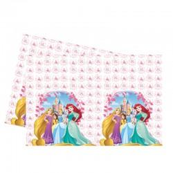 """Princesses """"Nappe en plastique"""""""