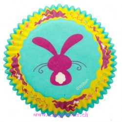 """Caissettes """"Sweet Spring"""" pk/7 - ACTION"""