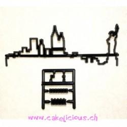 """New York Skyline"""