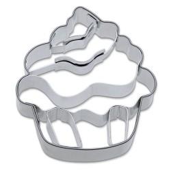 "Emporte-pièce ""Cupcake"" 5.5cm - ACTION"