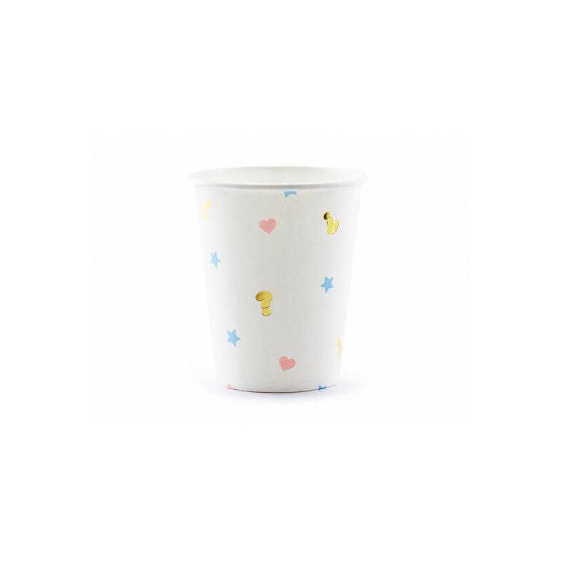 Cups Boy or Girl