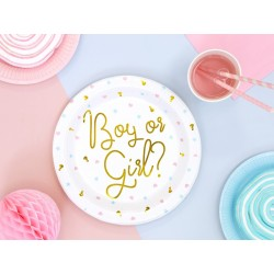 Teller Boy or Girl