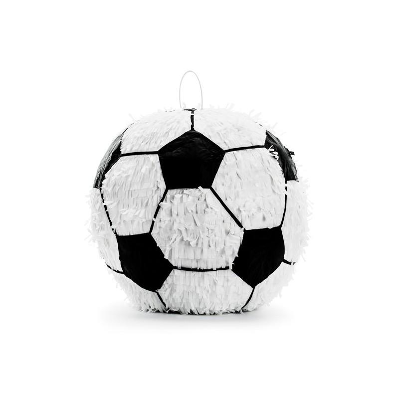 Piñata soccer ball