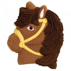 Moule cheval