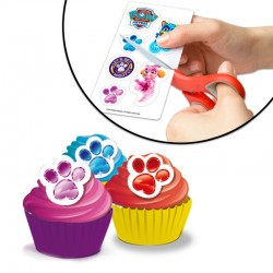 Edible decorations Paw Patrol