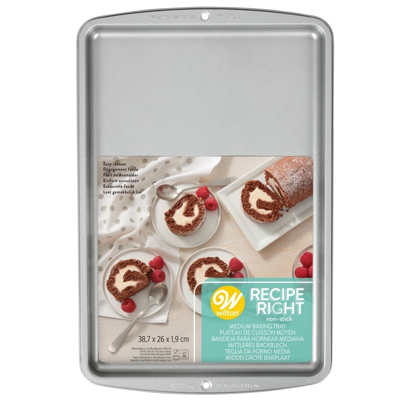 non-stick baking tray, baking tray rectangle