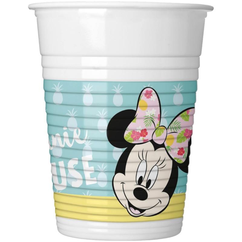 Cups Minnie
