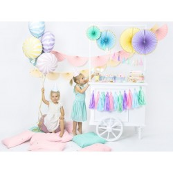 mini, pinata, Ice cream, summer, pastel, Rainbow, children, adults, activity, candy, decoration