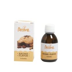 Aroma, flavor, liquid, cream, cakes, easter Dove, Colomba,