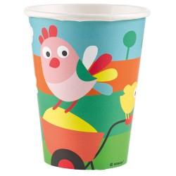 Cups farm