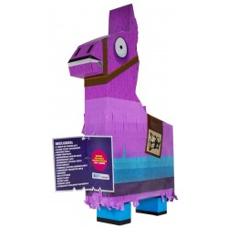 Piñata Lama Fortnite