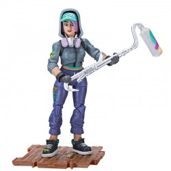 Figure Teknique Fortnite