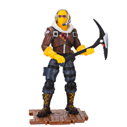 Figure Raptor - Fortnite
