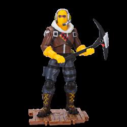 Figurine Raptor  Fortnite
