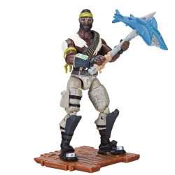 Figure Bandolier Fortnite