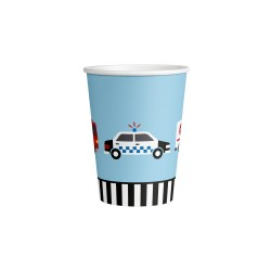 Cups Transports