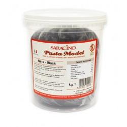 Pasta Model - Noir 1 kg