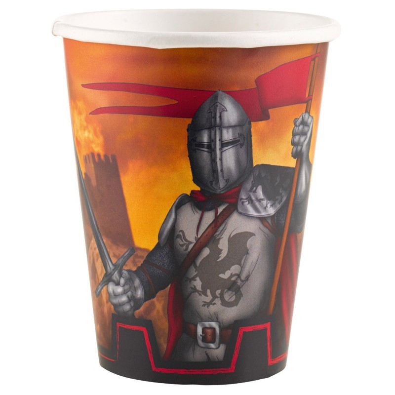 Cup Knights