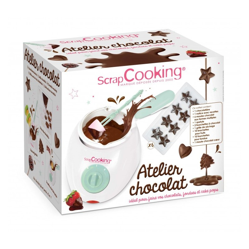 Schokolade Atelier