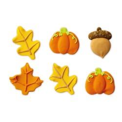 Sugar deco Autumn