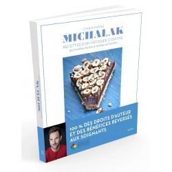 Michalak : Recettes d'un pâtissier confiné