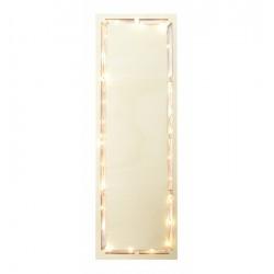Plat lumineux LED rectangulaire