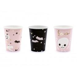 Cups Boo!