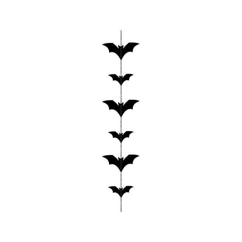 Garland Bat