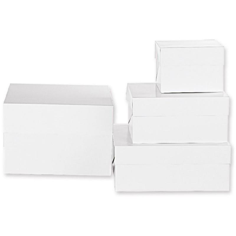 cake box , square, square cake box