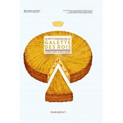 Book Le petit manuel de la galette des rois