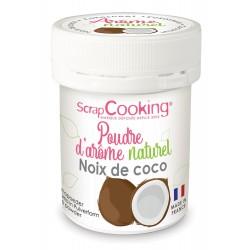 Natural flavor powder - Coconut