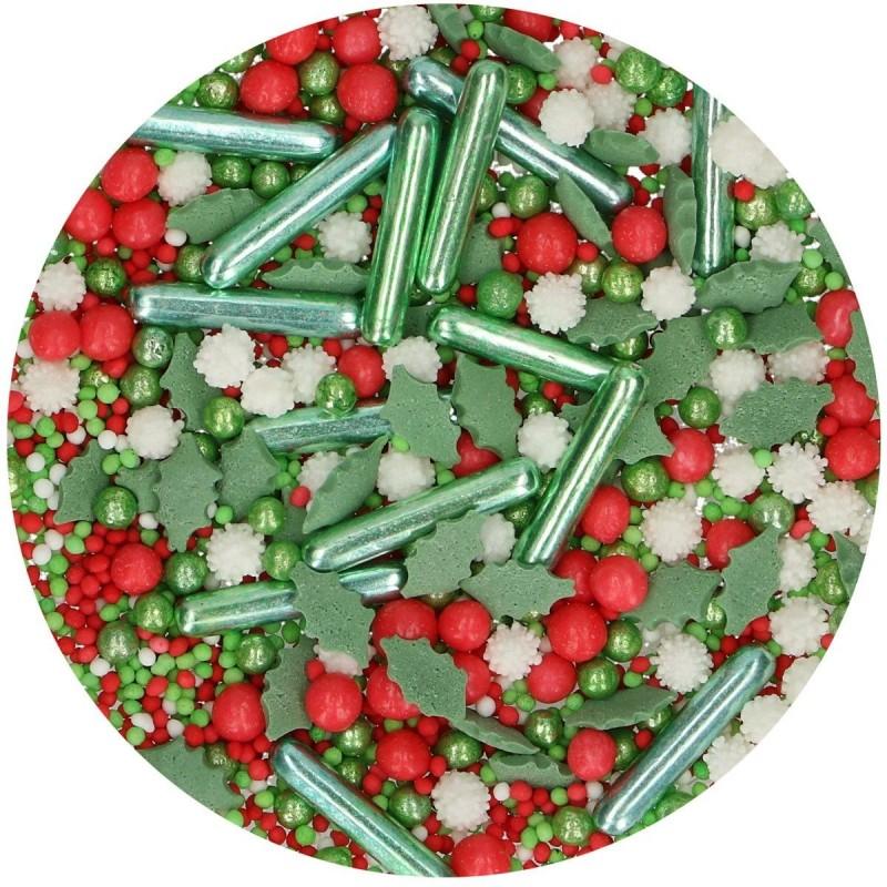 Sprinkles Holiday Medley
