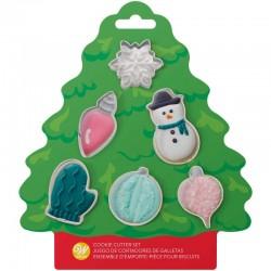 Emporte-pièces Noël