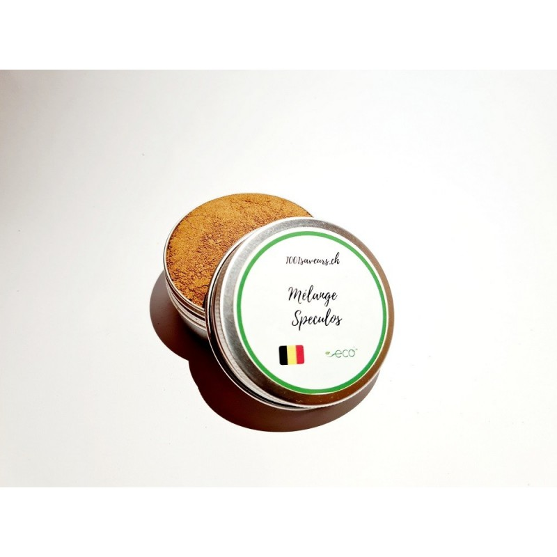 mix, spices, speculaas, cookies