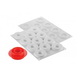 mold, silicone, Kit loop 32