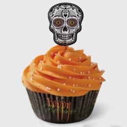 Cupcake Combo Soirée Mortelle 24pc