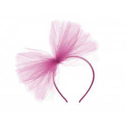 Headband, tulle, bachelorette party