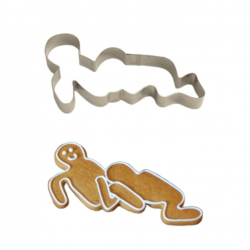 cookie cutter, bachelorette party, cookie