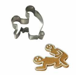 cookie cutter, kamasutra, cookie