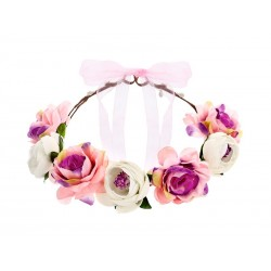 flower, crown, bachelorette party