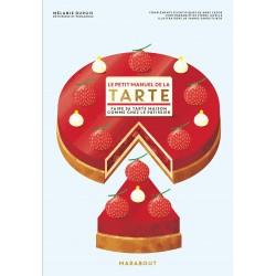 Livre, le petit manuel de la tarte, buch, franzosisch