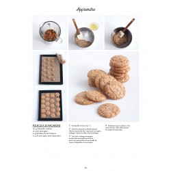 """Book """"Le petit manuel du macaron"""""""