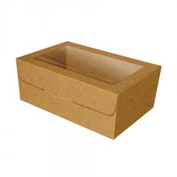Cookies boxes - Kraft
