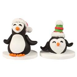 Penguins en sucre