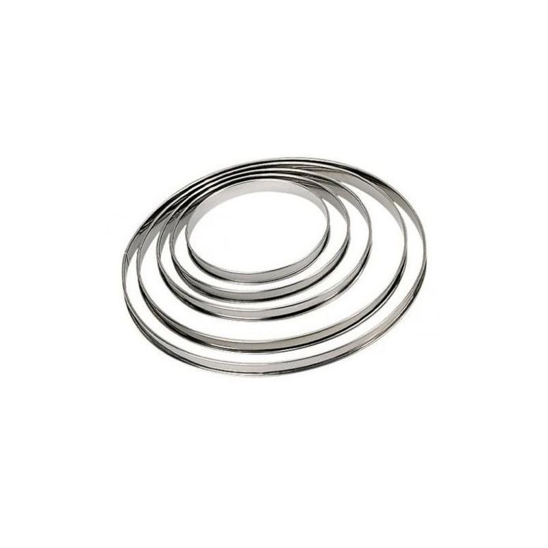 Tart rings - diameter to choose
