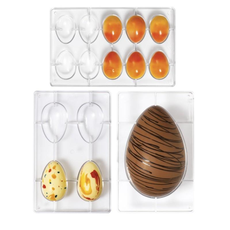 "Chocolate mold ""Easter Egg"""