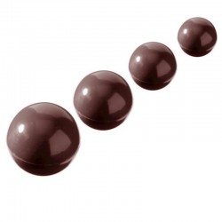 "Chocolate molds PRO ""sphere"""