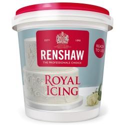 Glaçage Royal - Royal Icing - 400g